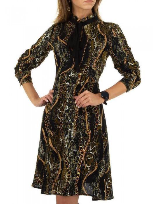 Suknelė marga