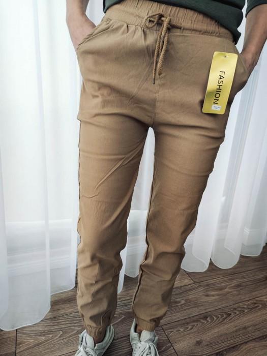 Kelnės su raišteliu šv. rudos