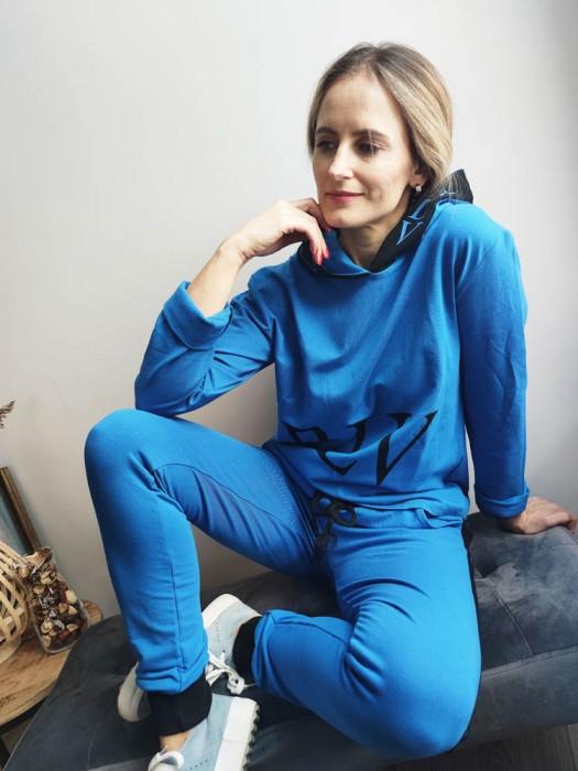 Sportinis kostiumas RLV mėlynas