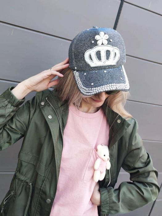 Blizgi kepurė