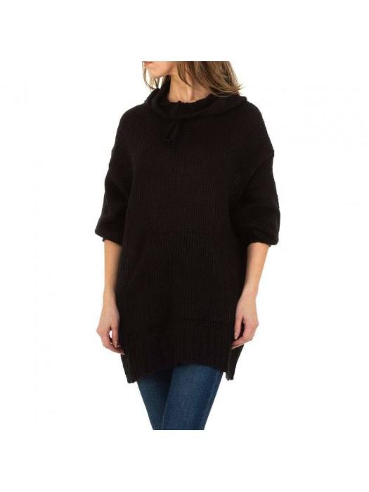 Megztinis / džemperis juodas