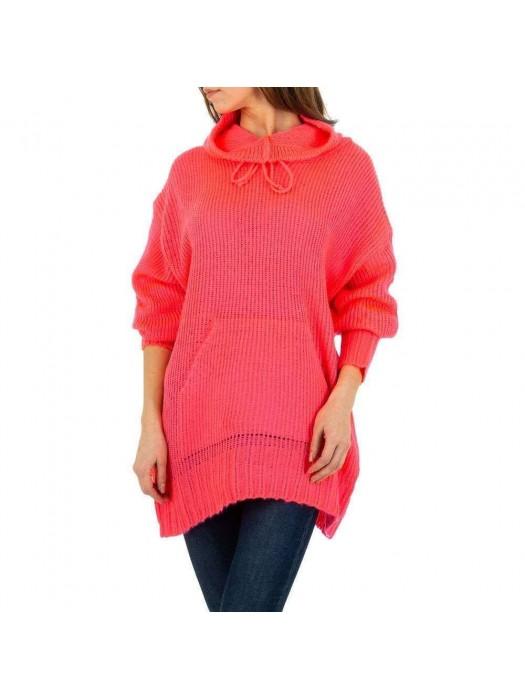 Megztinis / džemperis koralinis