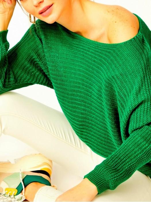 Megztinis plonas